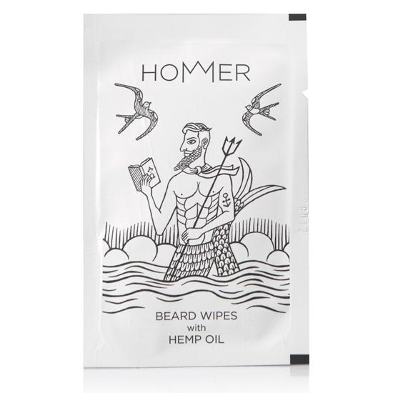 hommer-beard-wipes