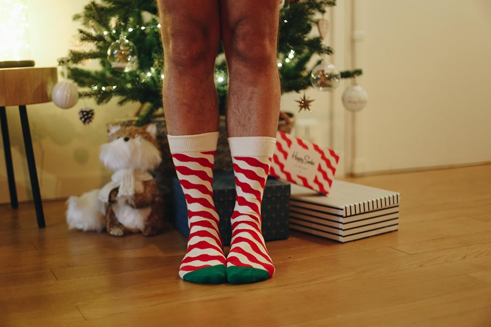 chaussettes-noel-happy-socks