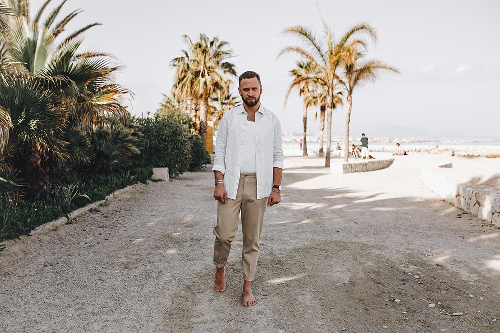 chemise-lin-uniqlo