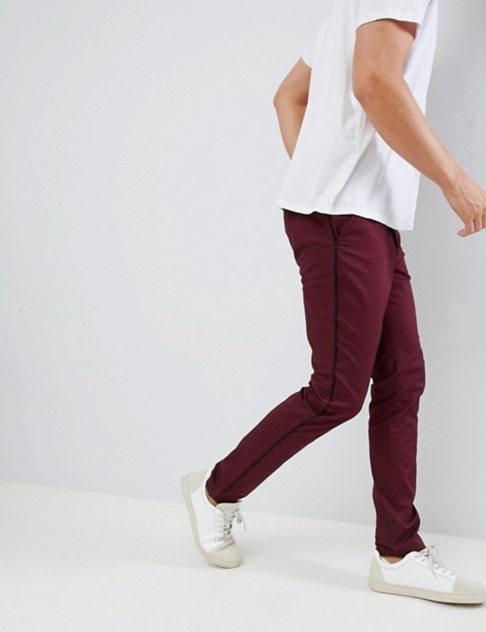 pantalon-bordeaux-asos