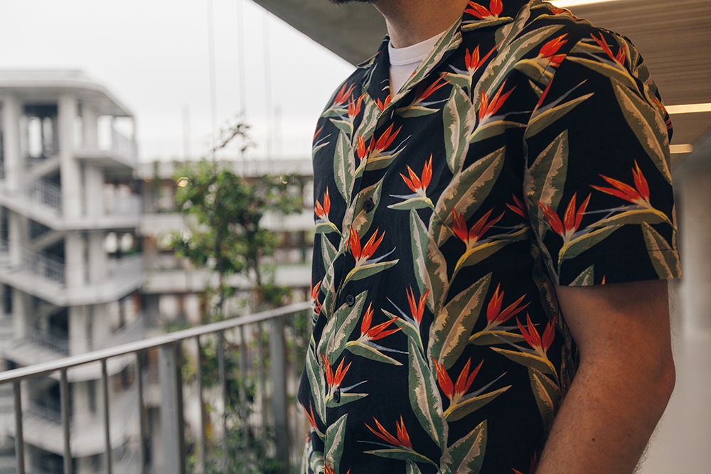 chemise-samsoe-samsoe