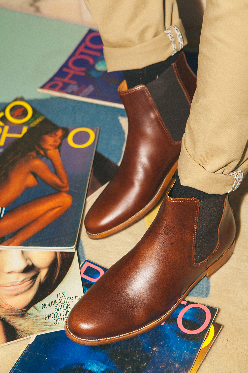bottines-cuir-bobbies-horloger